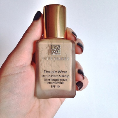 Double wear Estee Lauder