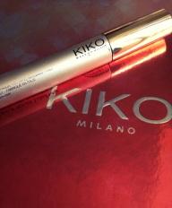 Mascara Kiko